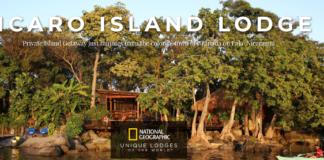 Jicaro Island, Jicaro Island Lodge, Jicaro Island review, Jicaro Island Lodge Review