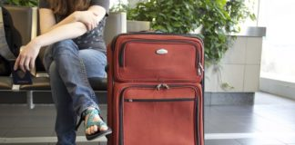 how to choose luggage, suitcase sizes, luggage size, best size suitcase for 1 week trip, choosing luggage size, best size luggage to travel with, standard suitcase size, suitcase size for 1 week, travel bag, traveling bags, types of travel bags,