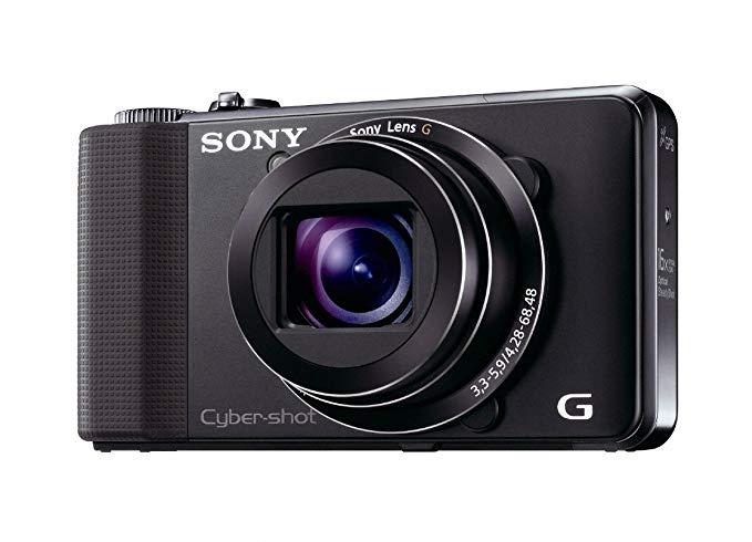 Sony CyberShot DSC-HX9V, sony dsc hx9v, sony hx9v review