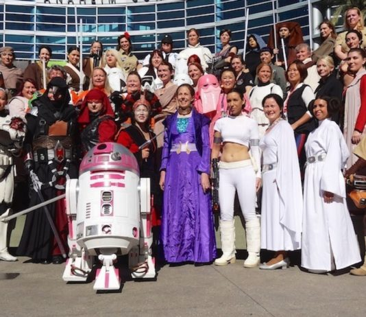 impact of star wars, cultural impact of star wars, star wars influence, influence of star wars