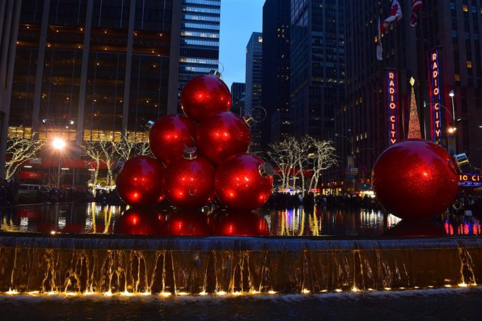 Things to Do in New York at Christmas, new York, new York city, things to do at Christmas, united states, nyc, nyc winter,