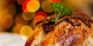 how to host thanksgiving, hosting thanksgiving