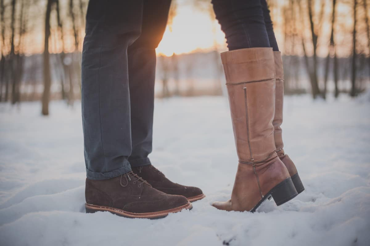 e246b8f6073 The Best Winter Boots for Men & Women to Keep Your Feet Warm and Dry