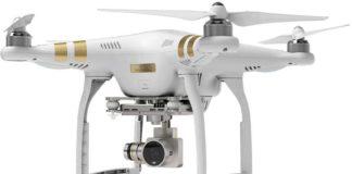 DJI Phantom 3 Pro Quadcopter