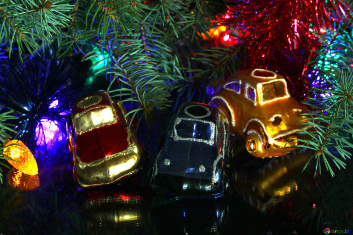 auto gifts, last-minute gifts for car lovers