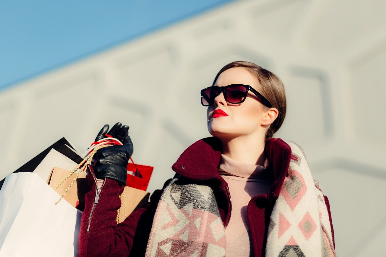 The Most Expensive Clothing Stores To Keep You Dressed In