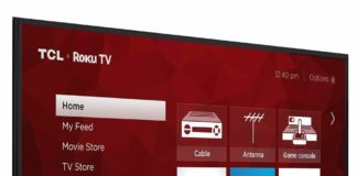 ​TCL Ultra HD Roku LED Smart TV, ​TCL Ultra HD Roku LED Smart TV review