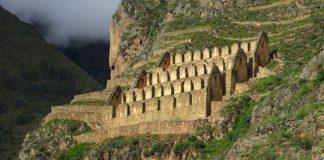 Indigenous Historical Sites in Peru