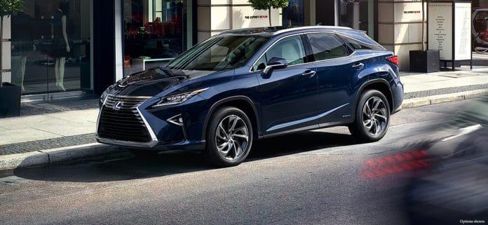 Lexus RX 450h, Lexus 450h, Lexus RX Hybrid, Lexus RX 450, RX 450h, 2018 lexus RX 450h, RX 450.