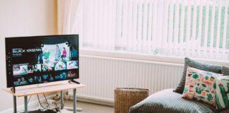 Samsung UHD 8 Smart TV, Samsung UHD 8 Smart TV review