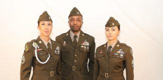 military fashion 1