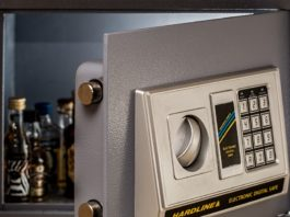 types of safes