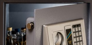 types of safes