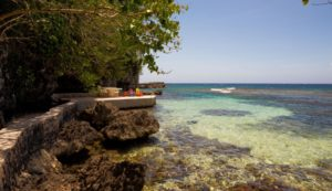 Jamaican Fleming Villa