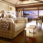 accommodations, four seasons resort lana'i
